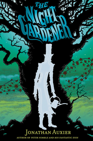 Image result for night gardener