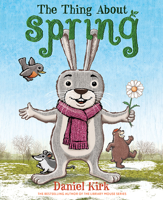 Image result for The thing about spring