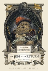 William Shakespeare's The Jedi Doth Return (William Shakespeare's Star Wars, #6) Book Pdf
