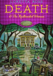 Death & the Redheaded Woman (An Auction Block Mystery #1) Pdf Book