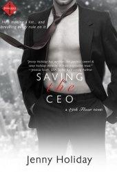 Saving the CEO (49th Floor, #1)