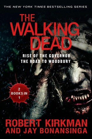 The Walking Dead: Rise of the Governor and The Road to Woodbury Book Pdf ePub