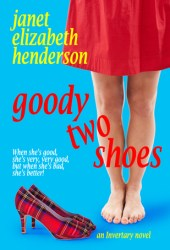 Goody Two Shoes (Invertary, #2) Book Pdf