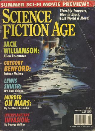Science Fiction Age (Volume 5 Number 4)