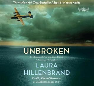 Unbroken: An Olympian's Journey from Airman to Castaway to Captive