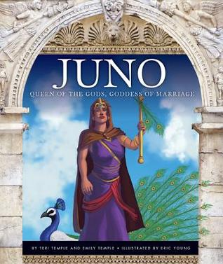 Juno: Queen of the Gods, Goddess of Marriage