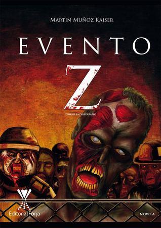 Evento Z. Zombis en Valparaíso