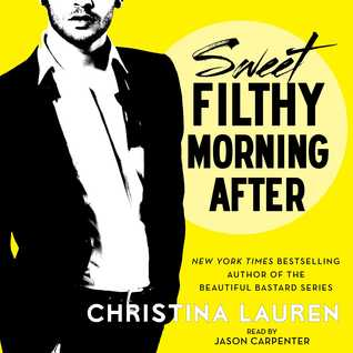 Sweet Filthy Morning After (Wild Seasons, #1.5)