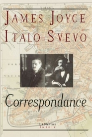 James Joyce, Italo Svevo, Correspondance