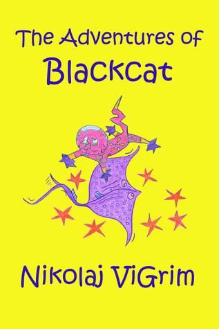The Adventures of Blackcat