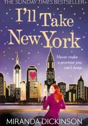 I'll Take New York Pdf Book