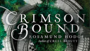 Crimson Bound – Rosamund Hodge