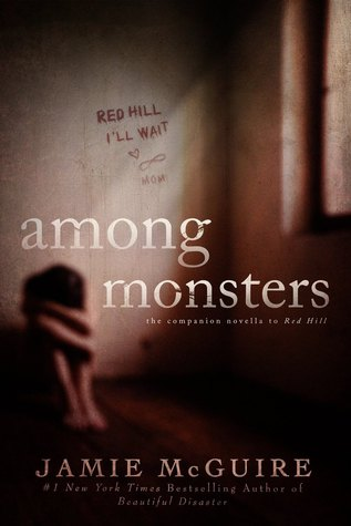 Among Monsters (Red Hill, #1.5)
