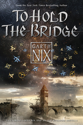 Image result for the old kingdom garth nix  gif