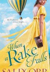 When a Rake Falls (The Rake's Handbook, #2) Pdf Book