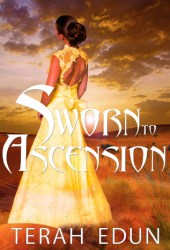 Sworn To Ascension (Courtlight #6)