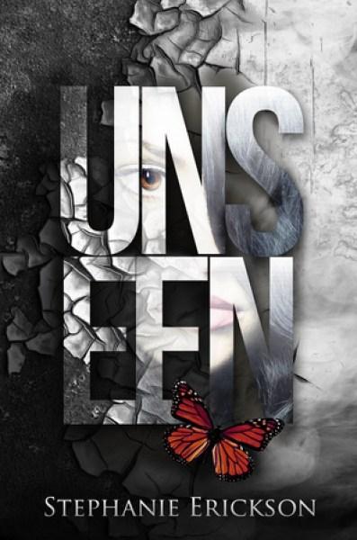 Unseen (The Unseen Trilogy, #1)-Stephanie Erickson