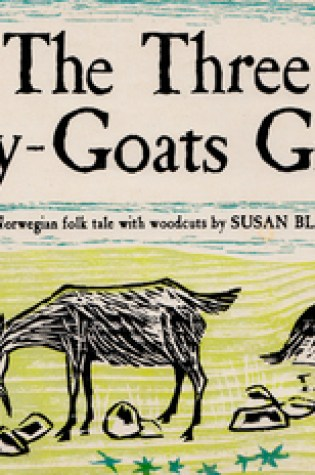 The Three Billy Goats Gruff Book Pdf ePub