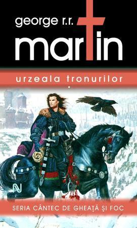 Urzeala tronurilor vol.1 (A Song of Ice and Fire, #1)