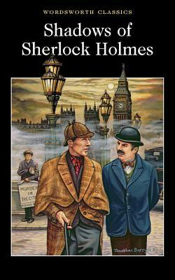Image result for shadows of sherlock holmes