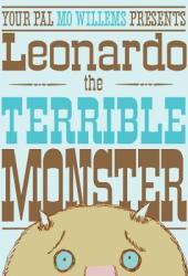 Leonardo, the Terrible Monster Pdf Book