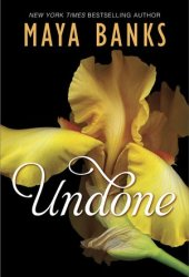 Undone (Pregnancy & Passion, #4)