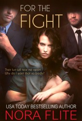 For the Fight (Beyond Blood, #2)