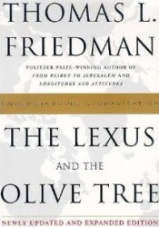 The Lexus and the Olive Tree Pdf Book