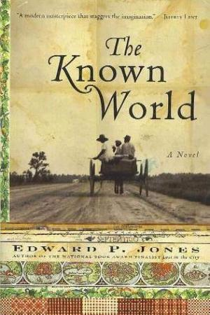The Known World pdf books