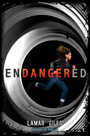 Image result for endangered by lamar giles