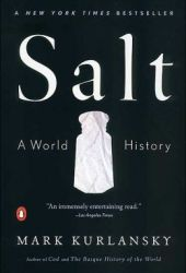 Salt: A World History Pdf Book
