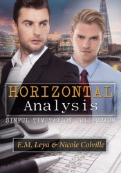 Horizontal Analysis (Sinful Temptation, #1) Pdf Book