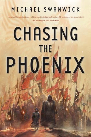 Chasing the Phoenix (Darger and Surplus #2)