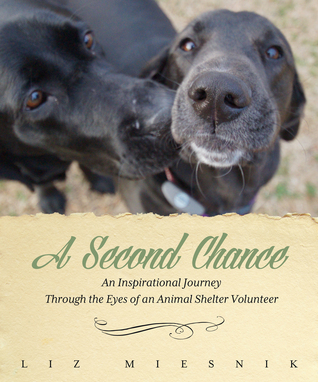 A Second Chance...An Inspirational Journey Through the Eyes of an Animal Shelter Volunteer