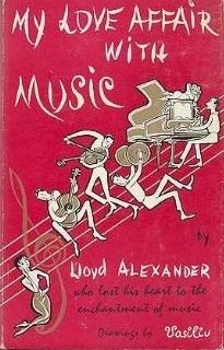 My Love Affair With Music