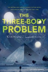 The Three-Body Problem (Remembrance of Earth's Past #1) Pdf Book