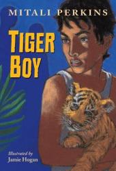 Tiger Boy Book Pdf