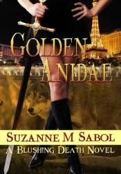 Golden Anidae (Blushing Death #4) Pdf Book
