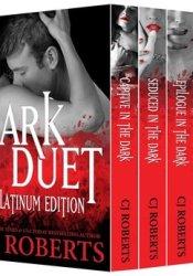 Dark Duet: Platinum Edition (Dark Duet, #1-3.5) Pdf Book