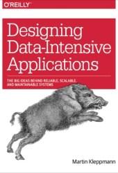 Designing Data-Intensive Applications Book Pdf
