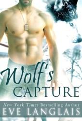 Wolf's Capture (Kodiak Point, #4)