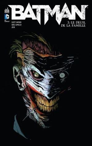 Batman, Vol. 3: Le Deuil de la Famille