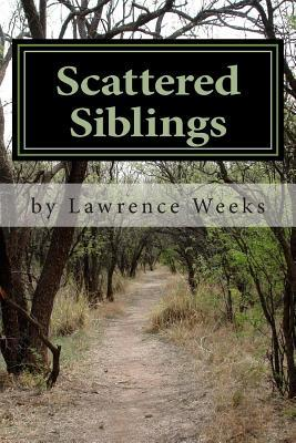 Scattered Siblings: An Adoptee's Search for His Biological Roots