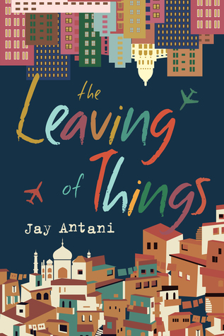 Image result for the leaving of things by jay antani