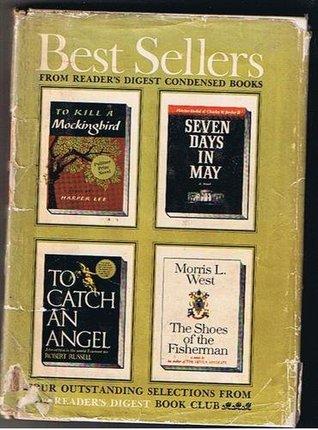 Reader's Digest Condensed Books 1963