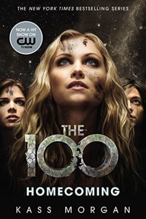 Homecoming (The 100, #3) pdf books
