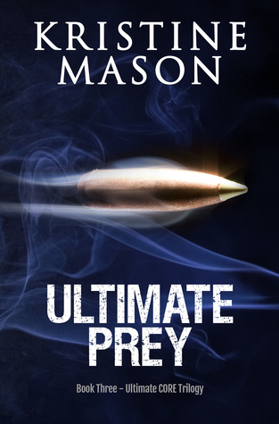 Ultimate Prey (Ultimate CORE, #3)
