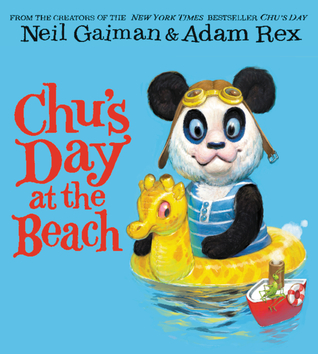 Chu's Day at the Beach