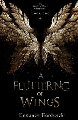 A Fluttering of Wings (The Mayhem Fairy Chronicles, #1)