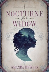 Nocturne for a Widow (Sybil Ingram #1) Book Pdf